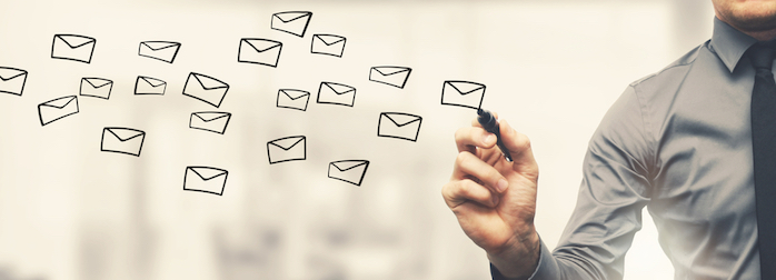 Use These Tips to Get Your Email Under Control, PrimeEdge Technology