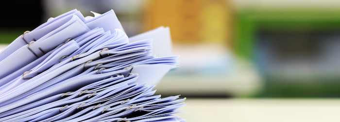 4 Ways Smarter Document Management Can Improve Your Bottom Line