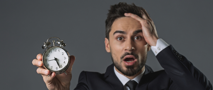 5 Crucial Time Management Strategies for New Managers | PrimeEdge Technology