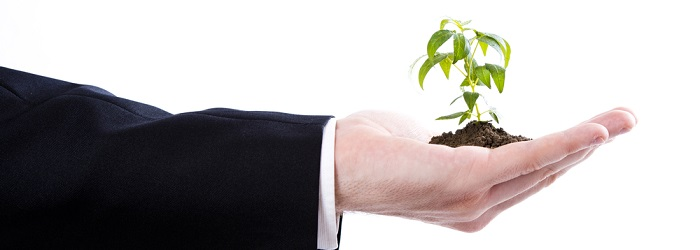 Go Green with Managed Print | Go Green with Managed Print